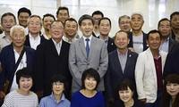 Japón y Corea del Norte buscan normalizar las relaciones bilaterales