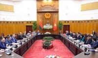 Vietnam y Bielorrusia refuerzan cooperación multifacética