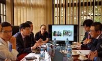 Vietnam apoya cooperación con empresas japonesas en Mozambique