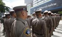 Tailandia refuerza la seguridad con motivo de trigésimo quinta Cumbre de la Asean