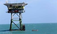 Estados Unidos critica actos ilegales de China en Mar Oriental
