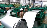 Brasil levanta el impuesto antidumping al acero laminado de Vietnam