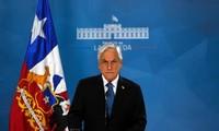 Chile renuncia a organizar las cumbres de APEC y COP25