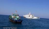 Periódico ruso: Gran apoyo a la posición de Vietnam en tema del Mar del Este