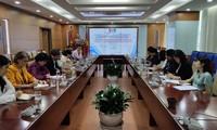Estrechan cooperación entre VOV y Grupo Empresarial de Informática y Comunicaciones de Cuba