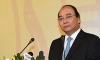 Premier vietnamita expresa su pesar a familias de víctimas nacionales en Reino Unido
