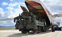 Turquía dice que no se retirará del contrato de compra de sistema antimisiles de Rusia