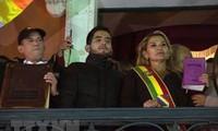Bolivia anuncia su retiro de la ALBA