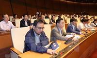 OIT alaba aprobación del Código del Trabajo de Vietnam