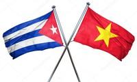 Gobierno vietnamita aprueba agenda económica a mediano plazo con Cuba