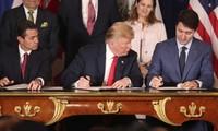 Estados Unidos, México y Canadá dan el último impulso al nuevo acuerdo regional de libre comercio