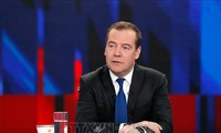 Rusia dispuesta a cooperar con la UE