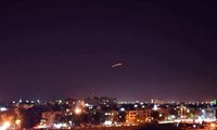 Irán bombardea bases de Estados Unidos en Irak