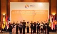 Cooperación económica, una de las prioridades de Vietnam como presidente de la Asean