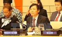 Vietnam elogia esfuerzos por la paz de la Organización para la Seguridad y la Cooperación de Europa