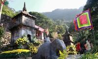 Pagoda de Ngoa Van, lugar sagrado para budistas vietnamitas
