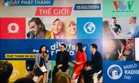 La Voz de Vietnam conmemora Día Mundial de la Radio 2020