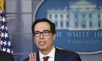 Estados Unidos sanciona a cinco funcionarios iraníes