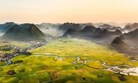 Lang Son, un destino atractivo para las cuatro estaciones del año
