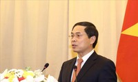 Vietnam y Rusia celebran con éxito su XI Diálogo estratégico Diplomacia-Defensa-Seguridad