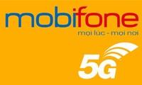 MobiFone dispuesto a lanzar servicio de telefonía móvil 5G en Vietnam