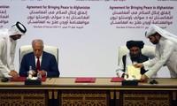 Vietnam acoge el Acuerdo de Paz entre Estados Unidos y los talibanes