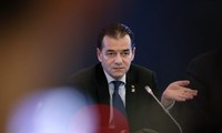 Nombran a Ludovic Orban como primer ministro de Rumania