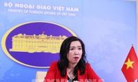 No detectan casos de infección por Covid-19 en personal diplomático vietnamita en extranjero