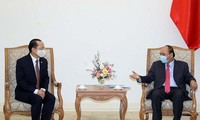 Vietnam ayuda a Camboya en la lucha contra el Covid-19