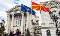 Macedonia del Norte se une a OTAN como trigésimo miembro