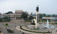 Buon Ma Thuot, futuro centro de desarrollo de Tay Nguyen