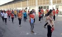 Vietnam encabeza encuesta de optimismo de ciudadanía sobre recuperación económica tras Covid-19