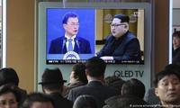 Estados Unidos llama a Corea del Norte a retomar diplomacia con Seúl