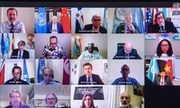 Vietnam pide mayor asistencia humanitaria a Siria
