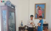"""Dai Ngan House"", un museo de cultura y cerámica sobre Tay Nguyen"