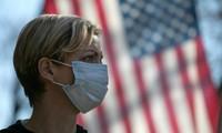 Estados Unidos: más de 70 mil nuevos casos de covid-19 en un día