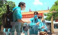 Covid-19: Vietnam sin contagio local por 90 días