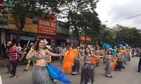 Adelantan fecha de apertura del Festival de Hue 2020