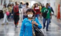 América Latina lidera en cuanto a número de infecciones de covid-19