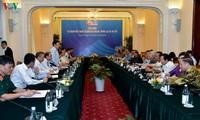 Efectúan coloquio sobre 25 años de incorporación de Vietnam a la Asean