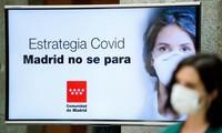 Madrid impone el uso obligatorio de mascarillas