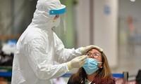 Covid-19: el número total de casos infectados supera los 19 millones de personas en el mundo