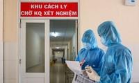 Vietnam registra 34 nuevos casos de covid-19