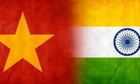 Dirigentes de Vietnam felicitan a la India por su Día de la Independencia