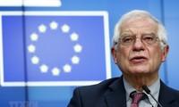 """UE pide a Turquía una """"desescalada inmediata"""" ante el aumento de las tensiones con Grecia"""