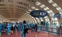 Repatriación de ciudadanos vietnamitas desde Francia, Marruecos y Chile