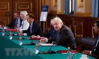 Alemania llama a Reino Unido a cancelar el plan de aprobación del proyecto de Ley del Mercado Interno
