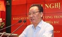 Los documentos del XIII Congreso del Partido Comunista muestran las potencialidades y orientaciones del desarrollo de Vietnam