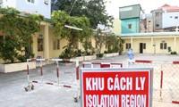 Vietnam reporta un nuevo caso de covid-19 importado