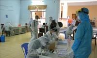 Número de contagios de covid-19 en Vietnam se mantiene en mil 124